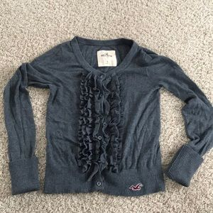 Hollister Size S Sweater